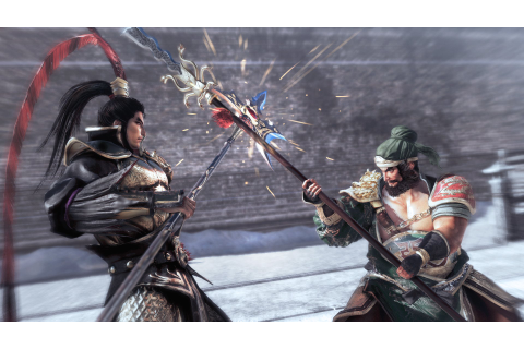 Buy Dynasty Warriors 9 PC Game | Steam Download