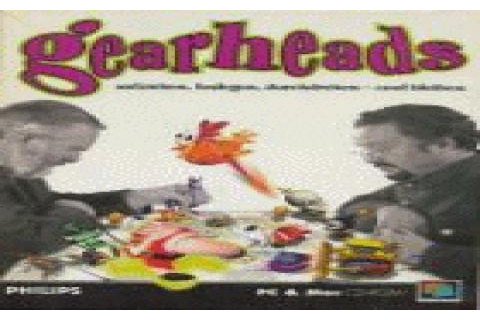 Gearheads download PC