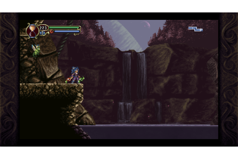 Timespinner Launches on PS4, PS Vita September 25 ...
