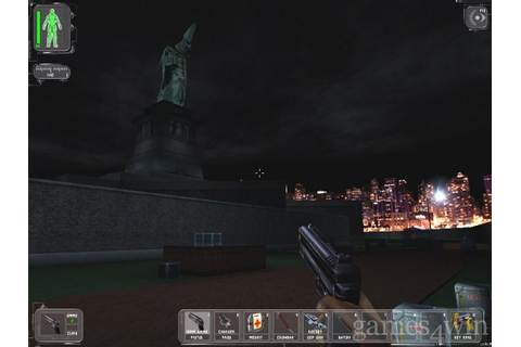 Deus Ex: Game of the Year Download on Games4Win