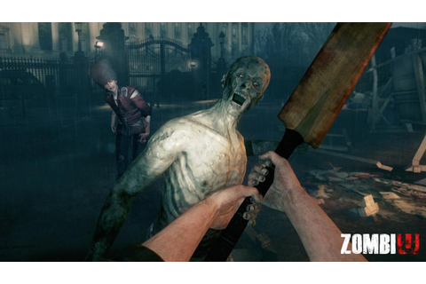 Ubisoft's Former Wii U Exclusive ZombiU Confirmed For PS4 ...
