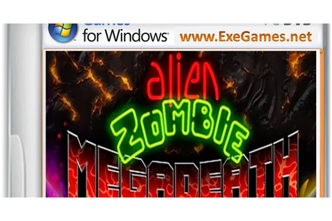 Alien Zombie Megadeath Game - Free Download Full Version ...
