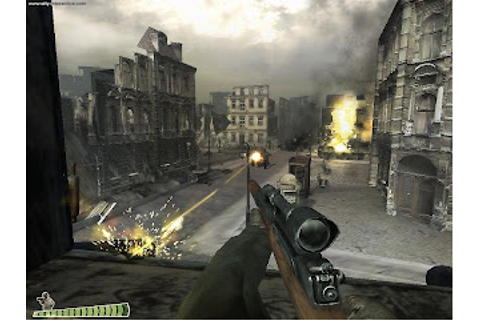 Download Game Battlestrike The Road To Berlin ~ Rifaiy Share