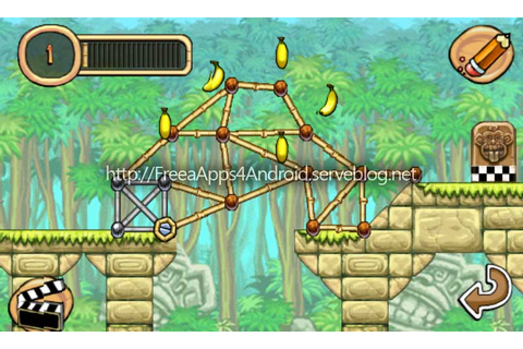 banana cutek: Free Games 4 Android: Tiki Towers v1.2.6