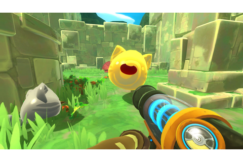 Slime Rancher Game Free Download - Ocean Of Games