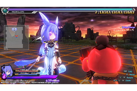 New Gameplay Trailer for Trillion: God of Destruction ...