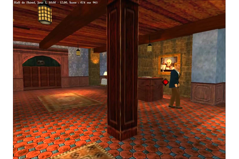 Gabriel Knight 3: Enigme en Pays Cathare Download Game ...