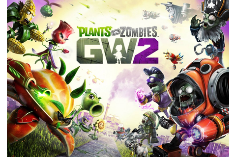 Plants vs. Zombies' Personalities are Invading Popular ...