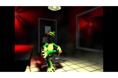 "Classic Intro ""Gex Enter the Gecko Ps1 Classic"" - YouTube"