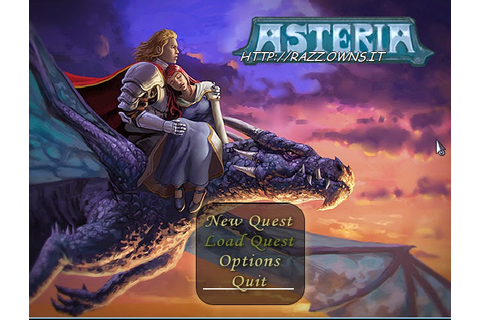 Asteria: Resurrection Full Version PC Game Free Download ...