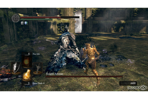 [PC] Dark Souls: Prepare to Die Edition (2012) ~ Hiero's ...