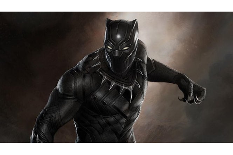 Black Panther Needs a Video Game, and Rocksteady Is the ...