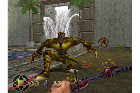 Turok 2 Seeds of Evil Download Free Full Game | Speed-New