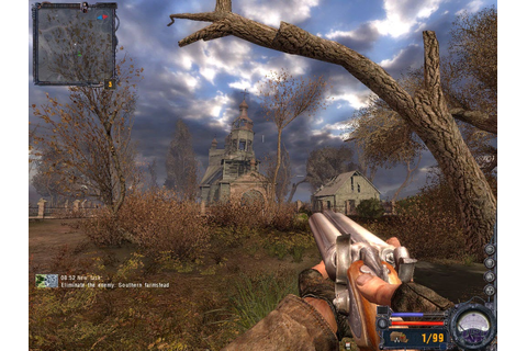 Stalker Clear Sky Game Free Download For PC - Games Free ...