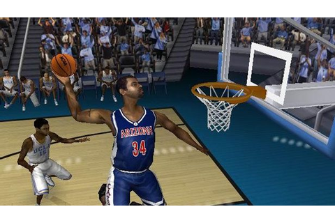 NCAA Final Four 2004 (2003) by 989 Sports PS2 game