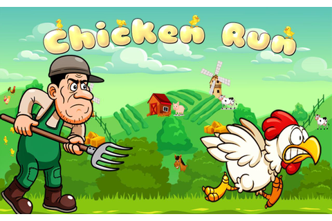 Chicken Run APK Download - Free Adventure GAME for Android ...