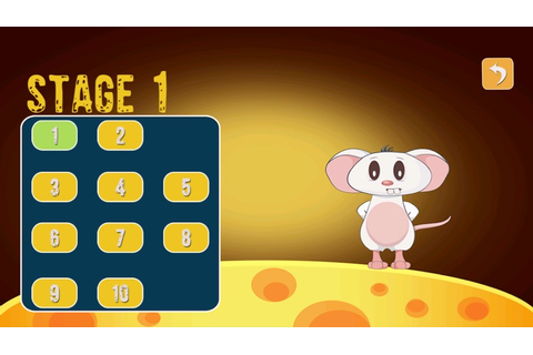 Crazy Mouse Maze Trap Pro - top brain train puzzle game by ...