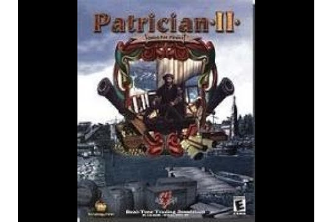 Patrician II: Quest For Power | PC Game Review (Physical ...