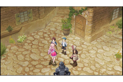 Atelier Meruru: The Apprentice of Arland (PS3 ...