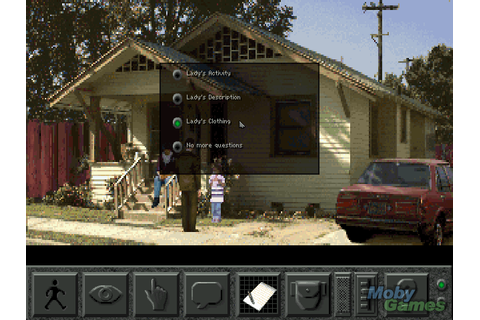 Download Police Quest 4 - Open Seasonfor free