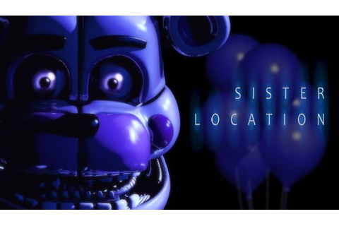 Five Nights at Freddy's: Sister Location Free Download PC ...