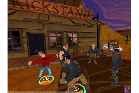 Full Throttle | Download Free Mediafire Games - Free Games ...