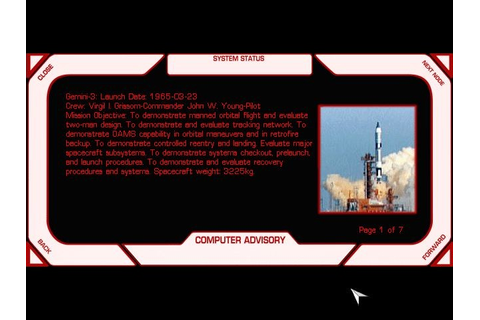 Скриншоты Cydonia: Mars - The First Manned Mission на Old ...