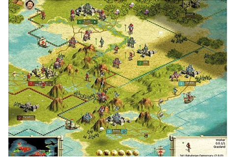 Sid Meier's Civilization III Complete - Buy Online in UAE ...