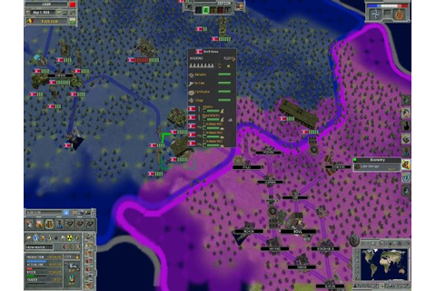 Supreme Ruler: Cold War download PC