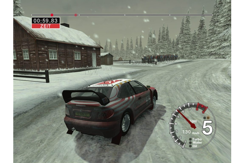 Download: Colin McRae Rally 04 PC game free. Review and ...