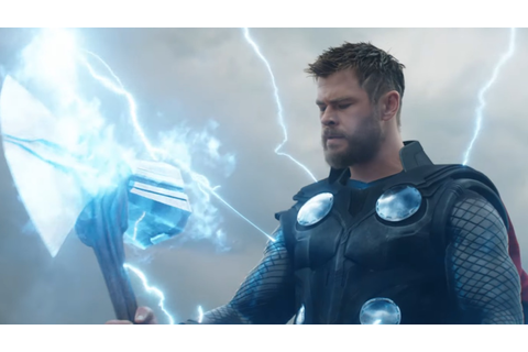 THOR's 5 Best Moments in the Marvel Cinematic Universe ...