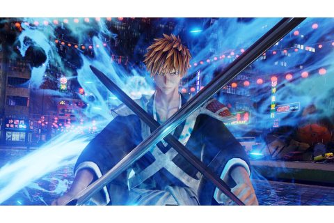 New Jump Force Gamescom Trailer Released – TIC GAMES NETWORK
