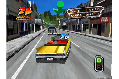 HD wallpapers|Free Games|Latest Updates: Crazy Taxi 2