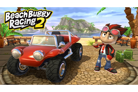 Beach Buggy Racing 2 All Maps | The Best Kart-Racing Game ...