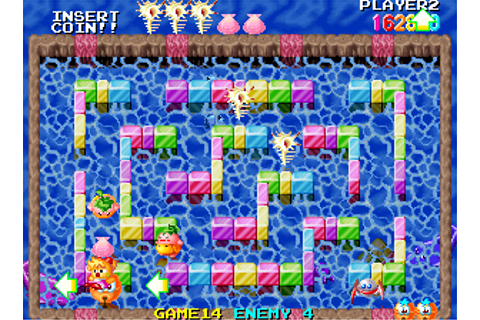 Tinkle Pit (Japan) ROM