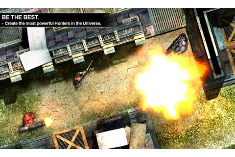 Hunters: Episode One » Android Games 365 - Free Android ...