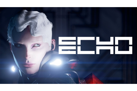 ECHO Announcement Trailer - YouTube