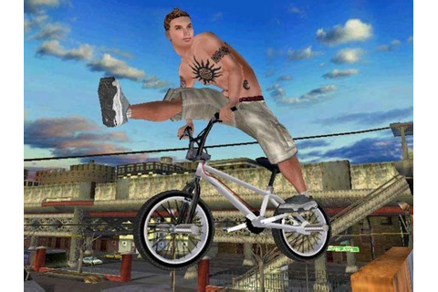 Download Game BMX XXX ISO PS2 For PC - Kazekagames ...