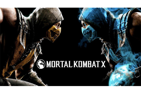 Mortal Kombat X Game Giveaway, Register your entry now!