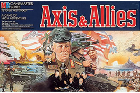 Axis & Allies - Wikipedia