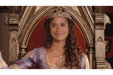 Image - 12 queen guinevere Angel Coulby.jpg | Merlin Wiki ...