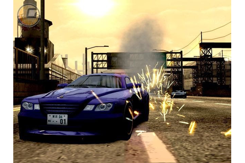 GAMES ZONE: Burnout Revenge Game Download For PS2