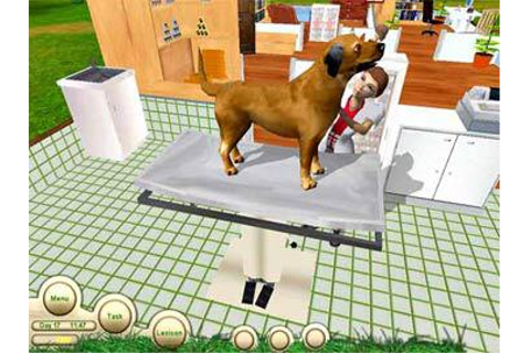 Download Paws and Claws Pet Vet Game Full Version Paws and ...