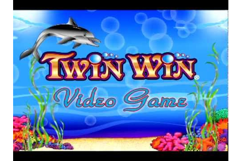Twin Win Video Slots by IGT - Game Play Video - YouTube