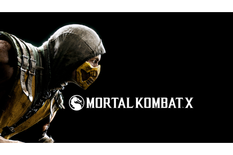 Mortal Kombat X Game | PS4 - PlayStation