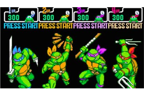 Teenage Mutant Ninja Turtles Fan Site - Teenage Mutant ...