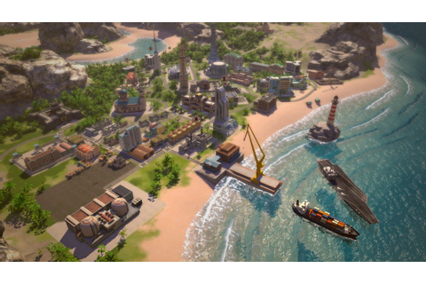 Tropico 5 Review - IGN
