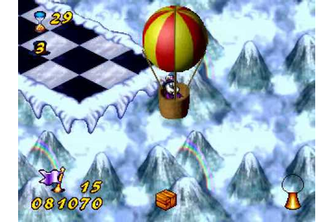 Whizz | PS1FUN Play Retro Playstation PSX games online.