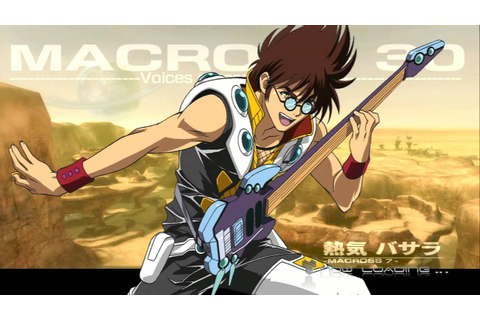 Macross 30: Voices across the galaxy - Live 2015/09/15 (2 ...