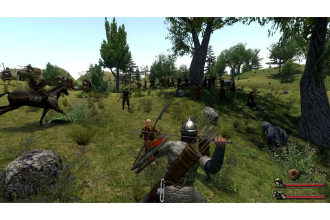 Mount & Blade: Warband Review – GameSpew